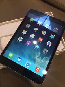 Apple iPad air 32GB with Cellular