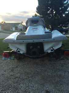 2006 Yamaha Wave Runner VX1100 Sport - LOW HOURS Stratford Kitchener Area image 5