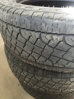 Pirelli Scorpion ATR, 275/55R20, Please come pick up
