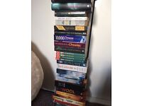 28 books for £10
