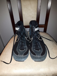 Nike Wrestling Shoes for sale