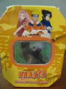 Naruto Game Trading Cards