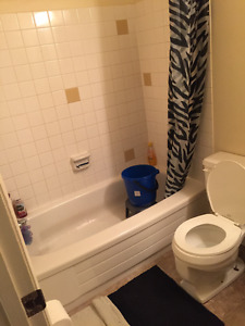 1 Bedroom Apartment for rent/Lease take over **URGENT**