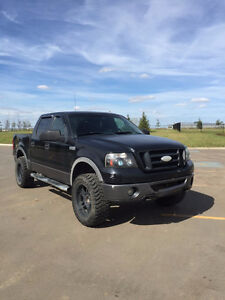 2006 Ford F-150 FX4 - Supercrew - Full Load - $5900 OBO