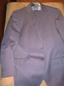 Costume homme 42R