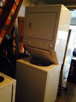 Stackable Washer & Dryer Combo For Sale