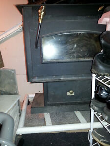 Drolet Wood Stove Kijiji Free Classifieds In Ontario
