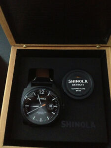 SHINOLA Mens Watches