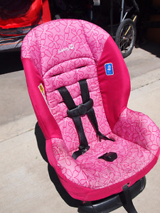 Safety First Car Seat Pink