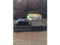 Xbox One - Read Full Description