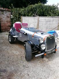 JC midge MK2 kit car