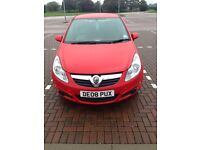 Vauxhall corsa sell or swap
