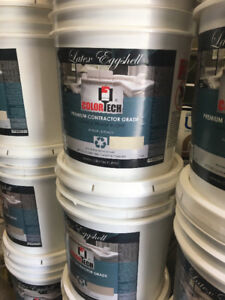 5 Gallon Paint & primer only $59.95