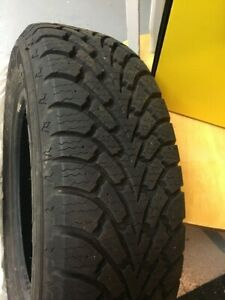 winter tire 195/65R15 goodyear