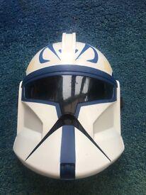 Star Wars mask