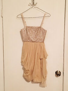 Alice and Olivia Prom Dress