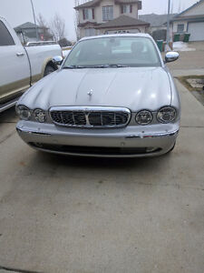 ###  2005 Jaguar XJ8 VANDEN PLAS Sedan ### MINT CONDITION