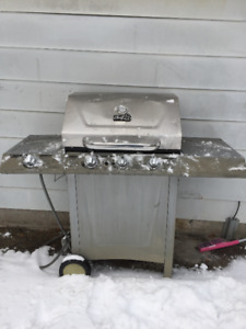 Outdoor BBQ for sale