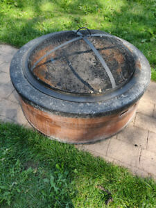 Fire Pit 💰 Buy Garden Patio And Outdoor Furniture Items