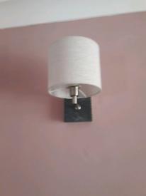 WALL LIGHTS (indoor)