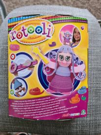 Brand new craft set Rotooli paper craft
