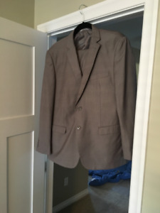 Brand New Mens Suits