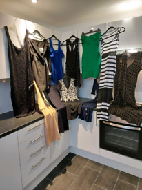 Bargain Whole New Wardrobe of Womens Clothes