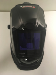 Lincoln Electric Viking 3350 PAPR Welding Helmet