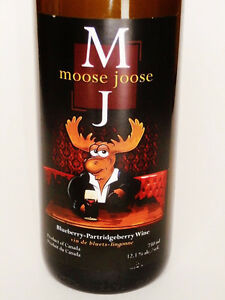 Looking to buy Moose Joose by Auk Island Winery shipped to N.S.
