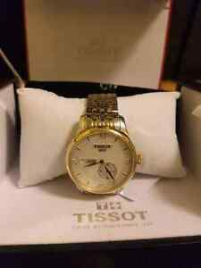 BRAND NEW NEVER WORN Woman & Man Tissot LeLoche Watch