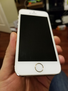 Iphone 5s Gold for sale