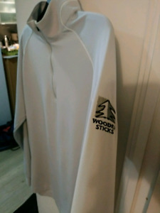 Greg Norman Golf Pull over