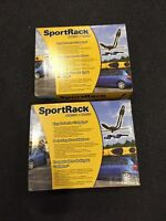 Kayak Carriers (2) *new in box*