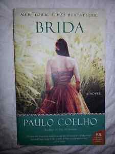 """Brida"" (Paperback, 1990) London Ontario image 4"