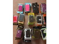 MOBILE PHONE CASES x61 JOBLOT
