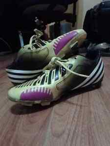Cleats Kitchener / Waterloo Kitchener Area image 1