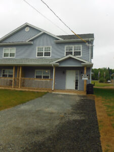 For Rent In Elmsdale / Enfield, 15 Minutes to Halifax Airport