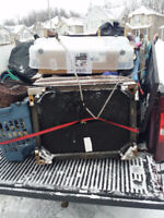 Junk Removal with a great low Price !!!