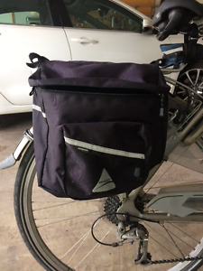 Axiom Bike Pannier