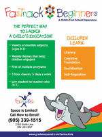 Early Childhood Education Teacher required