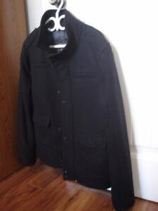 Wool/Tweed Coat