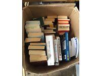 FREE! 100+ books