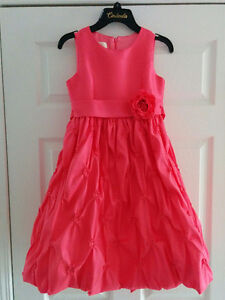 Party Dress - girls size 8