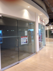 Shop/ Store for Rent inside mall in Mississaugak
