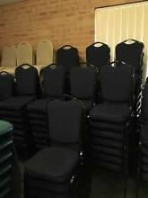 We have 105 metal framed chairs. Wakeley Fairfield Area Preview
