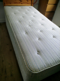 Guest bed, 2 in 1, trundle bed