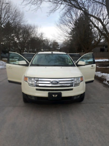 Ford Edge AWD