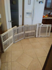 Baby or Pet Gates