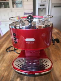 DēLonghi Coffee Maker
