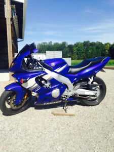 MOTORCYCLE - For Sale